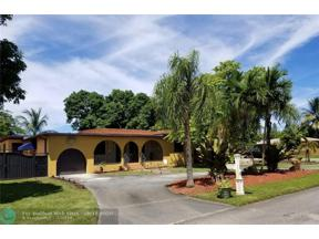 Property for sale at 505 NW 153rd St, Miami,  Florida 33169