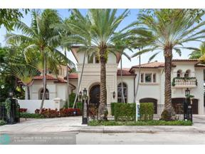Property for sale at 813 SE 25th Ave, Fort Lauderdale,  Florida 33301
