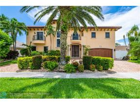 Property for sale at 2340 NE 47th St, Lighthouse Point,  Florida 33064