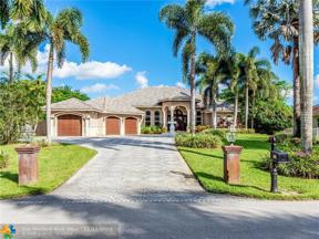 Property for sale at 2160 SW 119th Te, Davie,  Florida 33325