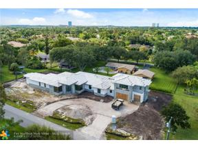 Property for sale at 12001 NW 6th St, Plantation,  Florida 33325