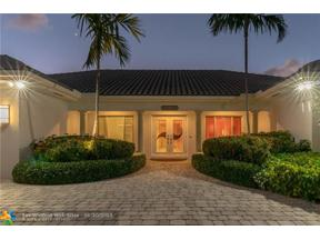 Property for sale at 5341 NE 33rd Ave, Fort Lauderdale,  Florida 33308