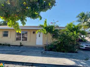 Property for sale at 18620 NW 47th Ave, Miami Gardens,  Florida 33055