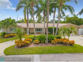 Property for sale at 2740 NE 22nd Ave, Lighthouse Point,  Florida 33064