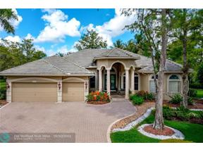 Property for sale at 6299 NW 92nd Ave, Parkland,  Florida 33067