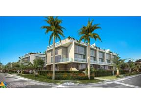 Property for sale at 9890 E Bay Harbor #12, Bay Harbor Islands,  Florida 33154