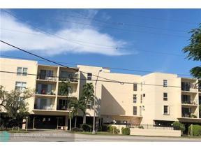 Property for sale at 555 NE 123rd St Unit: 212B, North Miami,  Florida 33161