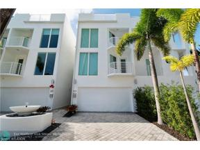 Property for sale at 431 Hendricks Isle Unit: 431, Fort Lauderdale,  Florida 33301