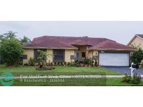Property for sale at 7290 NW 54, Lauderhill,  Florida 33319