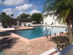 Property for sale at 2251 NE 66th St Unit: 1625, Fort Lauderdale,  Florida 33308