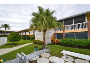 Property for sale at 2541 NE 11 Street Unit: 116, Pompano Beach,  Florida 33428