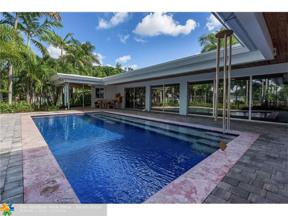 Property for sale at 1725 NE 23rd Avenue, Fort Lauderdale,  Florida 33305