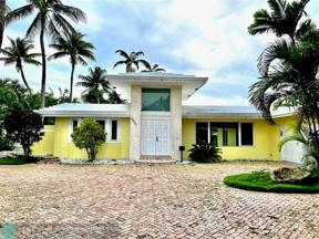 Property for sale at 5201 Bayview Dr, Fort Lauderdale,  Florida 33308