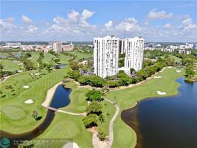 Property for sale at 20355 NE 34th Ct Unit: 722, Aventura,  Florida 33180