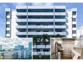 Property for sale at 1658 Bay Rd Unit: 606, Miami Beach,  Florida 33139