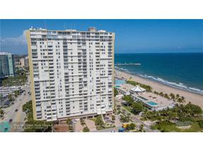 Property for sale at 111 Briny Ave Unit: 23-04, Pompano Beach,  Florida 33062