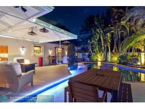 Property for sale at 2725 NE 29th Ct, Fort Lauderdale,  Florida 33306