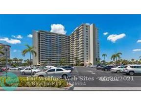 Property for sale at 3200 NE 36th St Unit: 1614, Fort Lauderdale,  Florida 33308
