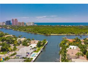 Property for sale at 2746 NE 18th St, Fort Lauderdale,  Florida 33305