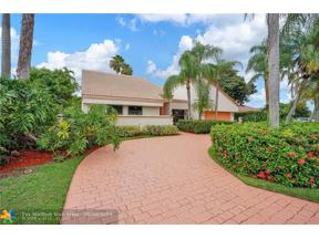 Property for sale at 10877 NW 6th St, Coral Springs,  Florida 33071