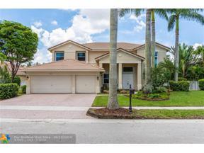 Property for sale at 861 Marina Dr, Weston,  Florida 33327