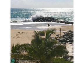 Property for sale at 2200 S Ocean Lane Unit: 210, Fort Lauderdale,  Florida 33316