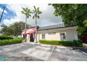 Property for sale at 531 E Commercial Blvd, Oakland Park,  Florida 33334