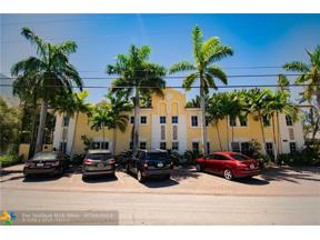 Property for sale at 2800 NE 30th St Unit: 1, Fort Lauderdale,  Florida 33306