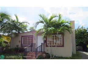 Property for sale at 2190 SW 16th St, Miami,  Florida 33145