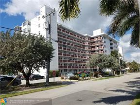 Property for sale at 3660 NE 166th St Unit: 506, North Miami Beach,  Florida 33160