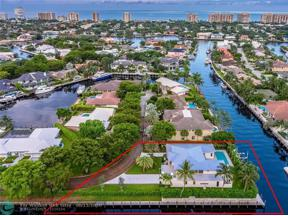 Property for sale at 26 S Compass Dr, Fort Lauderdale,  Florida 33308