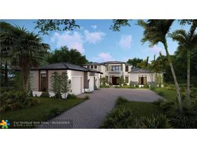 Property for sale at 12340 NW 15 St, Plantation,  Florida 33323