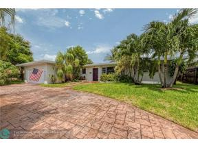 Property for sale at 2312 NE 15th Ave, Wilton Manors,  Florida 33305