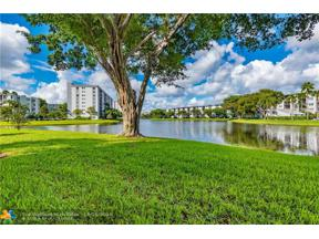 Property for sale at 2104 S Cypress Bend Dr Unit: 203, Pompano Beach,  Florida 33069