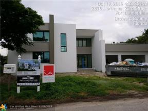 Property for sale at 2816 NE 23rd St, Fort Lauderdale,  Florida 33305