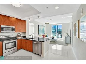Property for sale at 315 NE 3rd Ave Unit: 1205, Fort Lauderdale,  Florida 33301