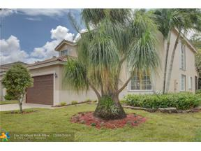 Property for sale at 5532 Lake Tern Ct, Coconut Creek,  Florida 33073