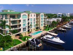 Property for sale at 400 Hendricks Isle Unit: 201, Fort Lauderdale,  Florida 33301