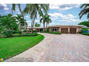 Property for sale at 4723 NE 17th Ter, Oakland Park,  Florida 33334