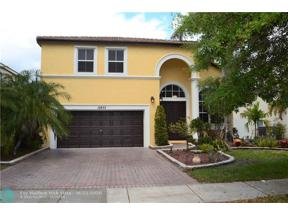 Property for sale at 15833 SW 52 Street, Miramar,  Florida 33027