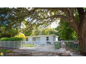 Property for sale at 546 NE 128th St, North Miami,  Florida 33161