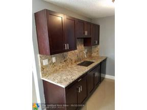 Property for sale at 4501 NW 6th Ave Unit: 4501, Pompano Beach,  Florida 33064