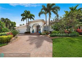 Property for sale at 2530 NE 35th St, Lighthouse Point,  Florida 33064
