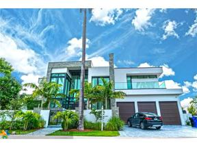 Property for sale at 441 San Marco Dr, Fort Lauderdale,  Florida 33301