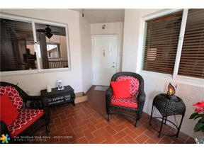 Property for sale at 7660 Granville Dr Unit: 307, Tamarac,  Florida 33321