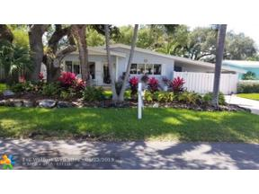 Property for sale at 262 Capri Ave., Lauderdale By The Sea,  Florida 33308