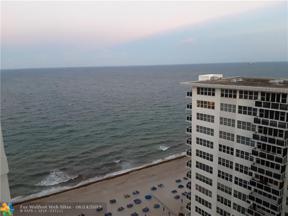 Property for sale at 3750 Galt Ocean Dr Unit: 1904, Fort Lauderdale,  Florida 33308