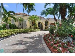 Property for sale at 10887 Blue Palm St, Plantation,  Florida 33324