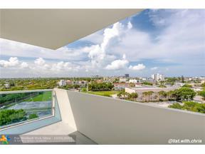 Property for sale at 7441 Wayne Ave Unit: 7F, Miami Beach,  Florida 33141