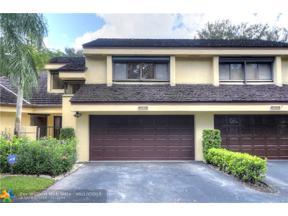 Property for sale at 208 NW 97 Av Unit: 208, Plantation,  Florida 33324